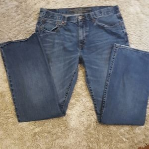 American Eagle Outfitters boot cut 34/34 EUC